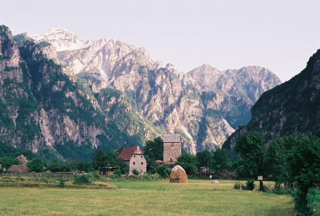 Alban 4 1024x692 - Albanija s terenskimi vozili
