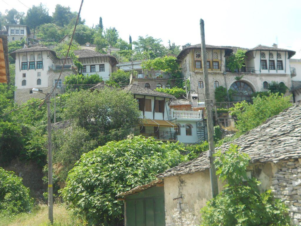 Alban 5 1024x768 - Albanija s terenskimi vozili