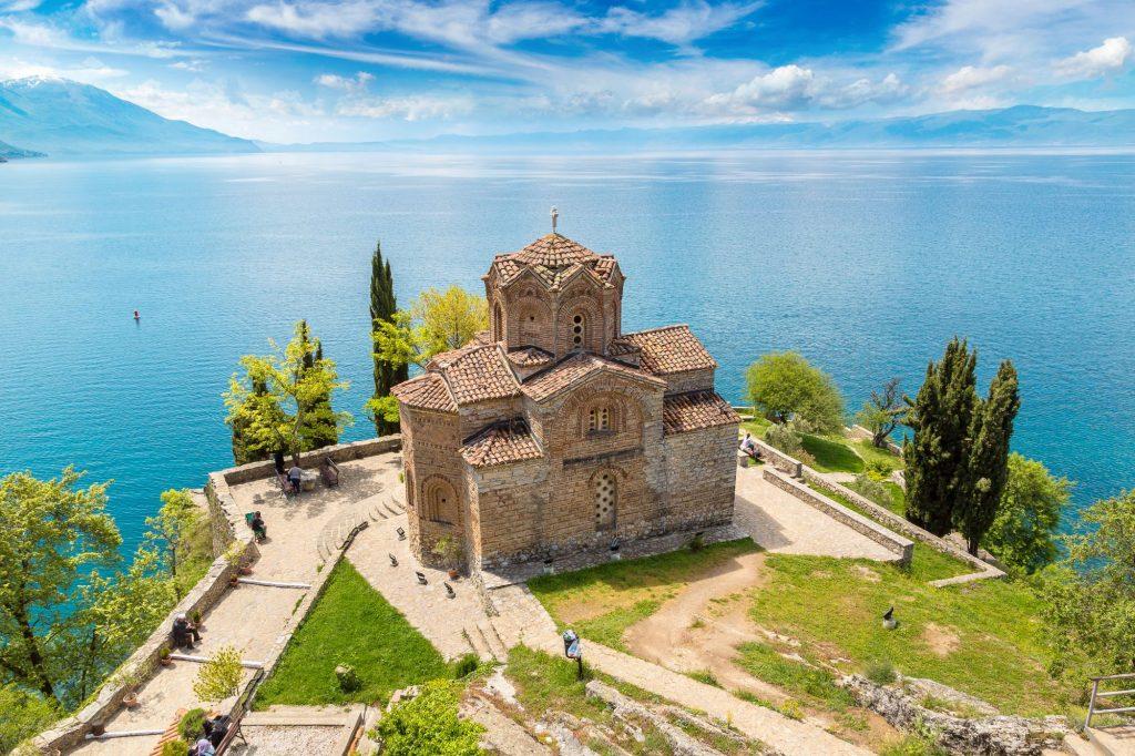Makedonija-Ohrid