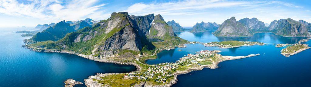 Skandinavija-Lofoti