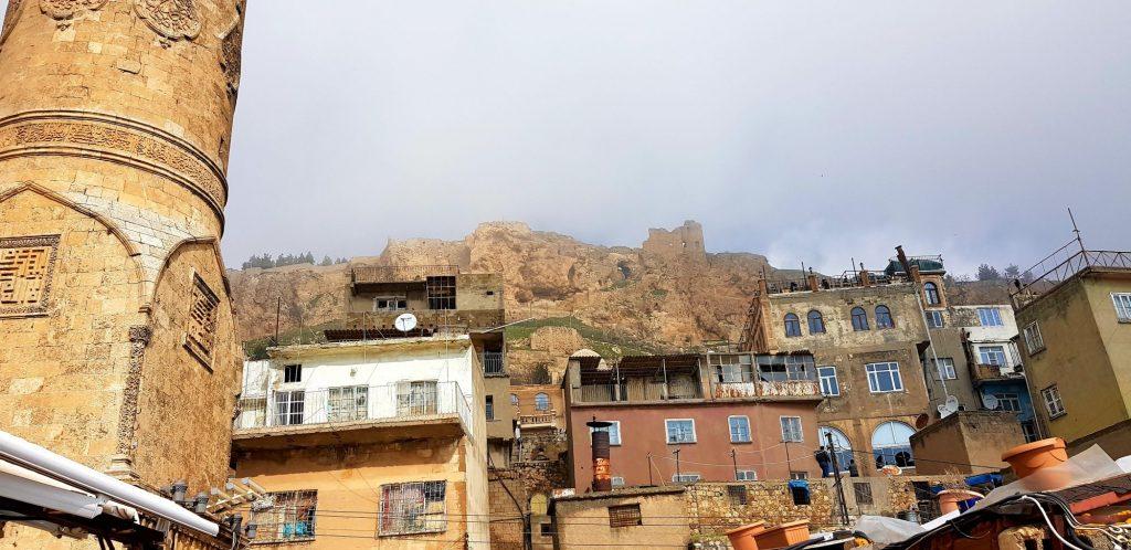 024-vzhodna Turčija-Mardin-muzej na prostem-mešanica vseh stilov ki so kdaj bili
