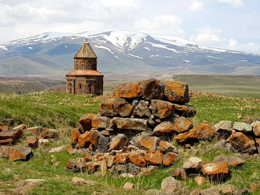 08-vzhodna Turčija-Ani-neni ostanki nekdaj slavnega mesta 1001 cerkva