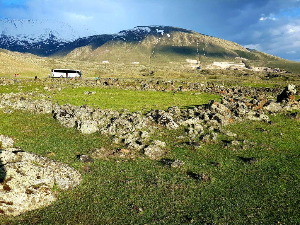 12-vzhodna Turčija-pobočje biblijskega očaka-kjerkoli se ustaviš-veličastno
