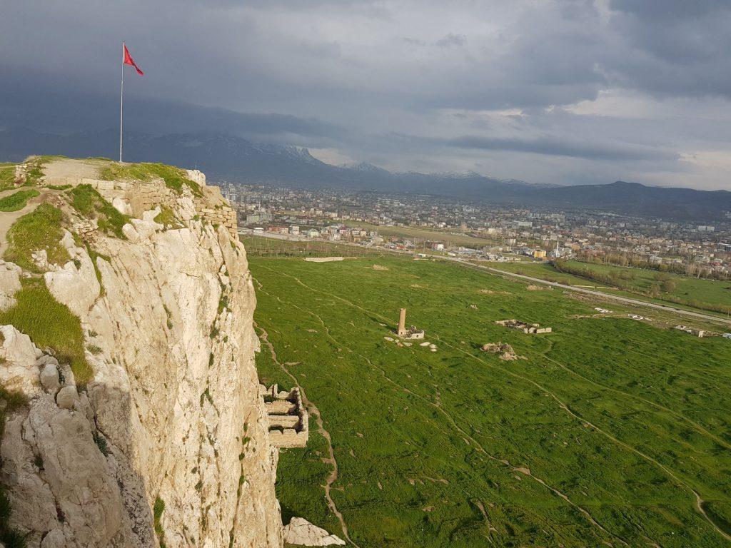 17-vzhodna Turčija-Van-nekoč je bil tu svtopisemski raj