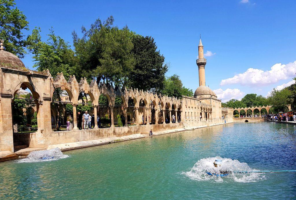 29-vzhodna Turčija-Šanliurfa-mesto prerokov in izjemnih energij-sveto mesto