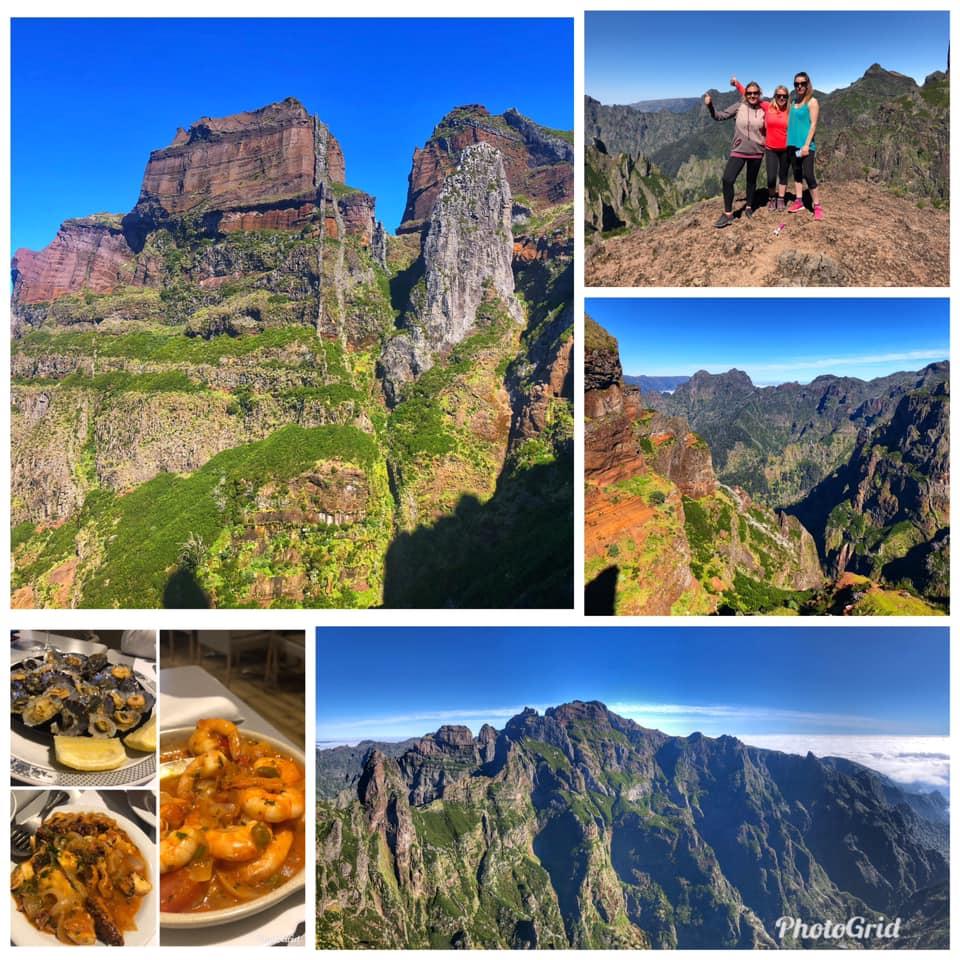 Atraktivna Madeira