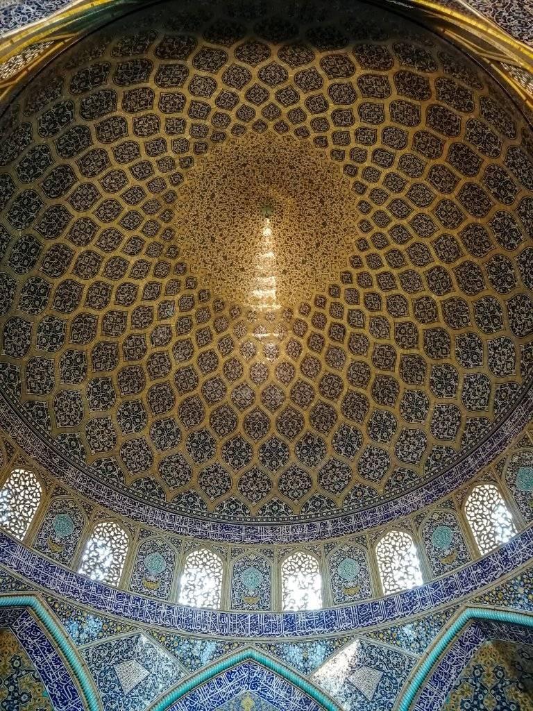 Iran 768x1024 - Vtisi potnikov ...