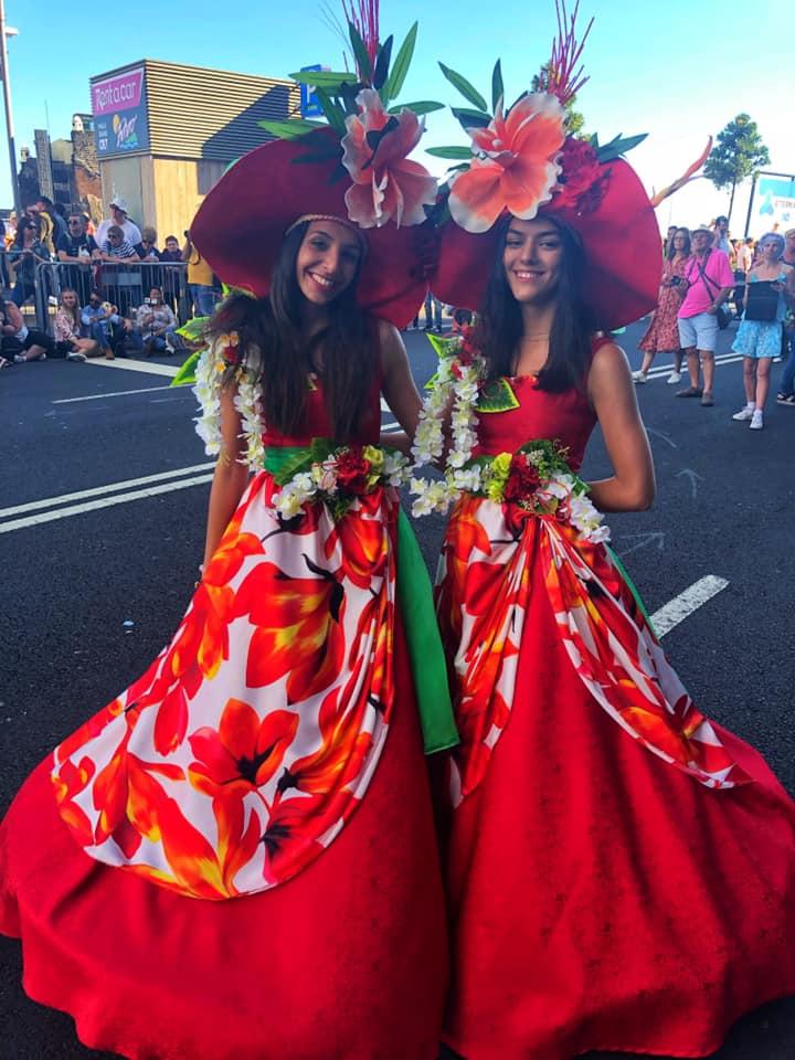 Madeira - festival cvetja
