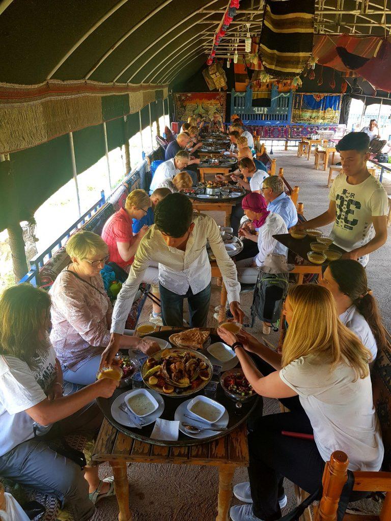 Vzhodna Turčija- najboljša hrana
