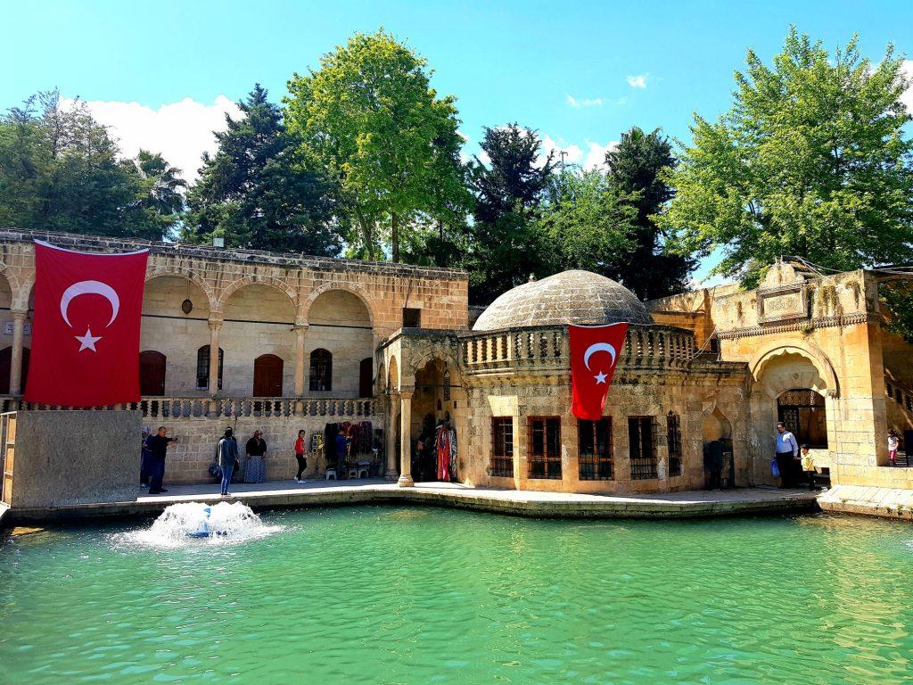 Vzhodna Turčija-sveže