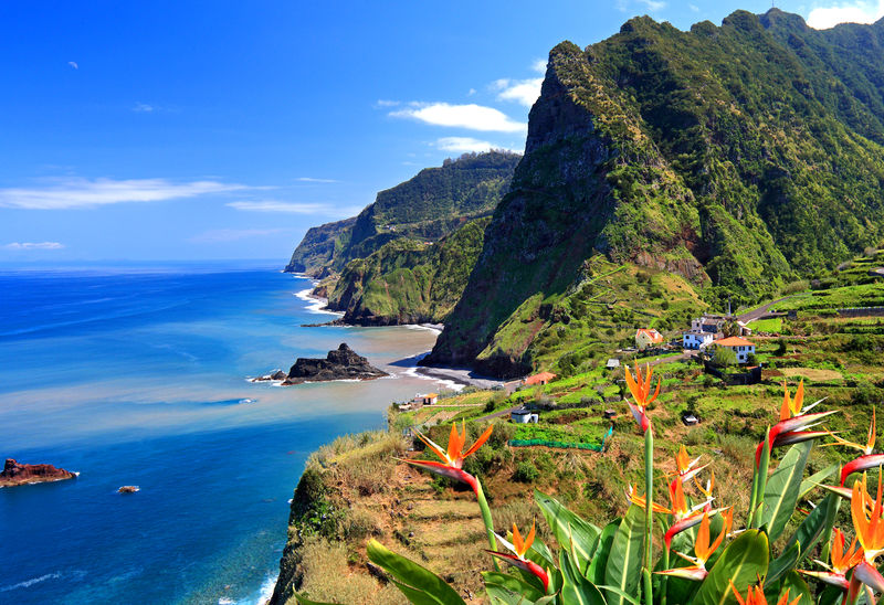 Madeira - Portugalska