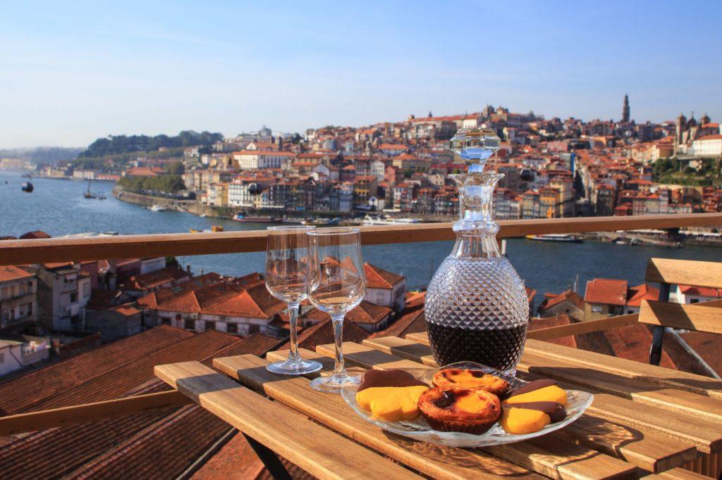 Portugalska-vino