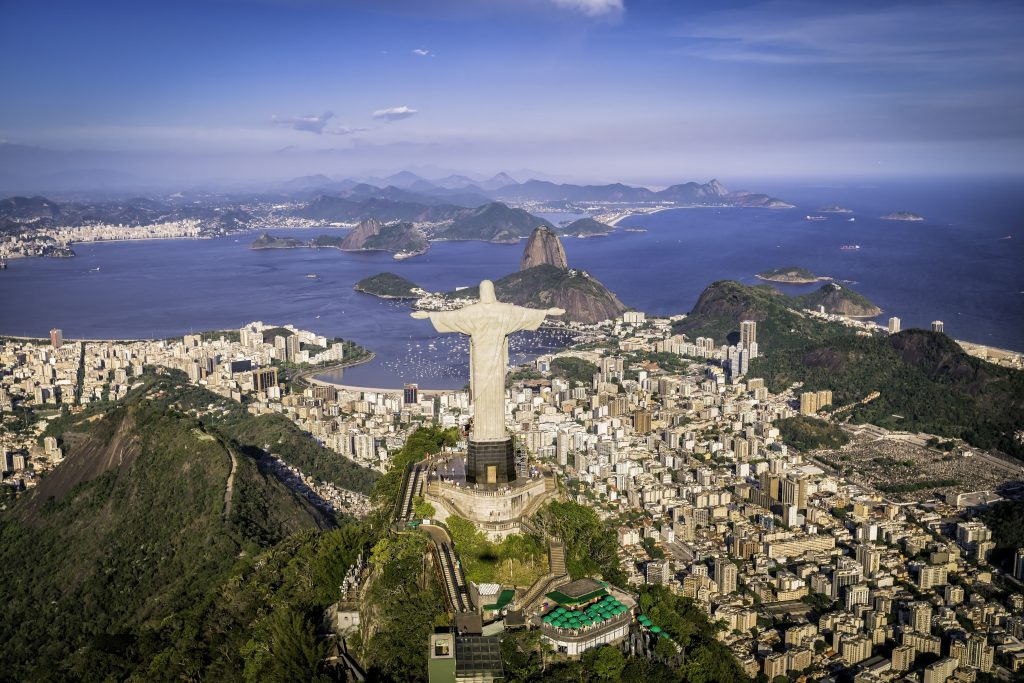 Brazilija-Rio-de-Janeiro