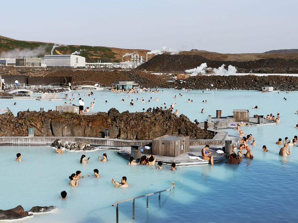 Islandija 1024x768 - Vtisi potnikov poletnih potovanj
