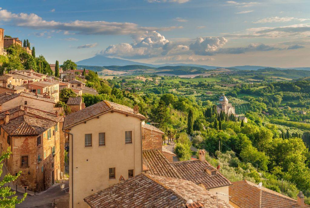 Italija-Toskana