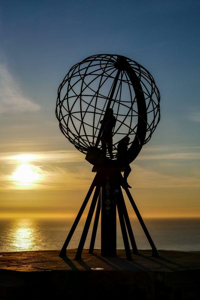 Skandinavija Nordkapp 681x1024 - Vtisi potnikov poletnih potovanj