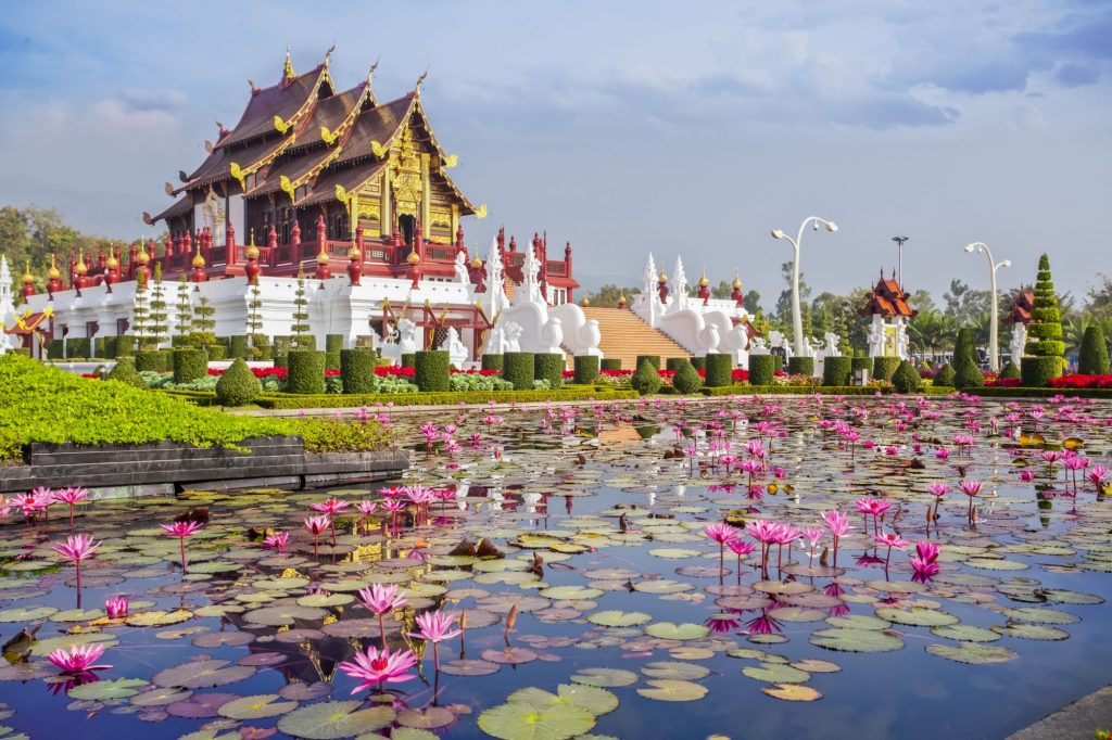 Tajska chang Mai shutterstock 127998284 manjsa 1024x682 - Kam pa to zimo? V Indokino, seveda!