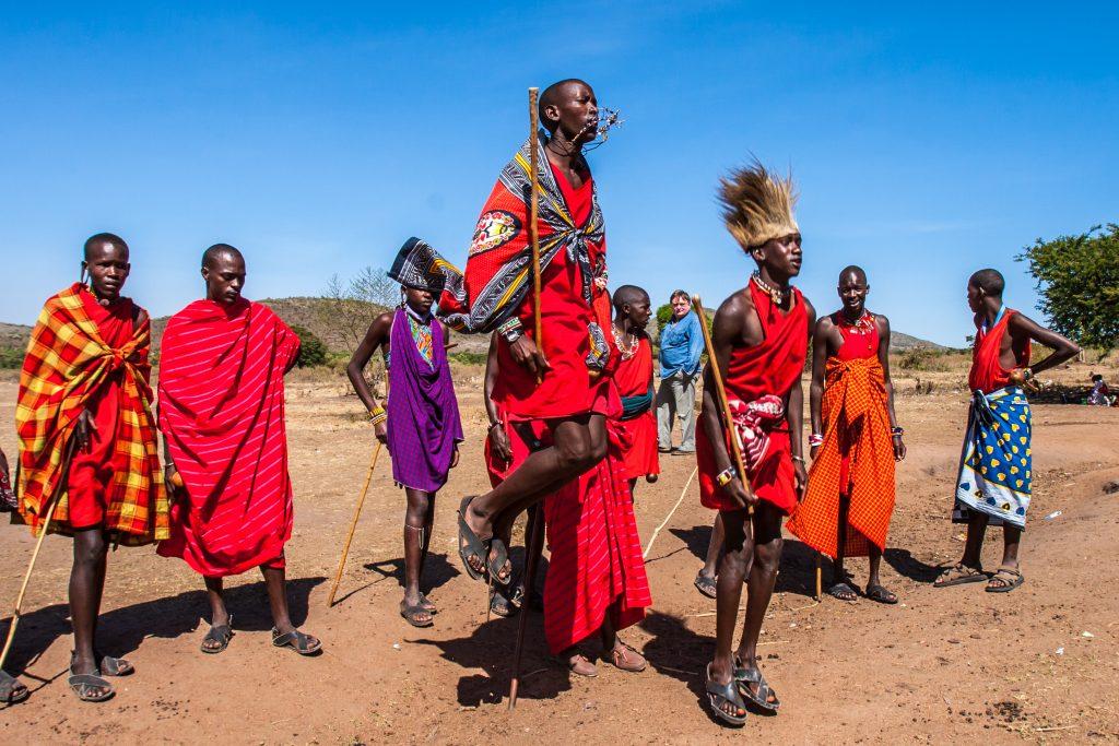 Tanzanija Masaji 1024x683 - Vtisi potnikov poletnih potovanj