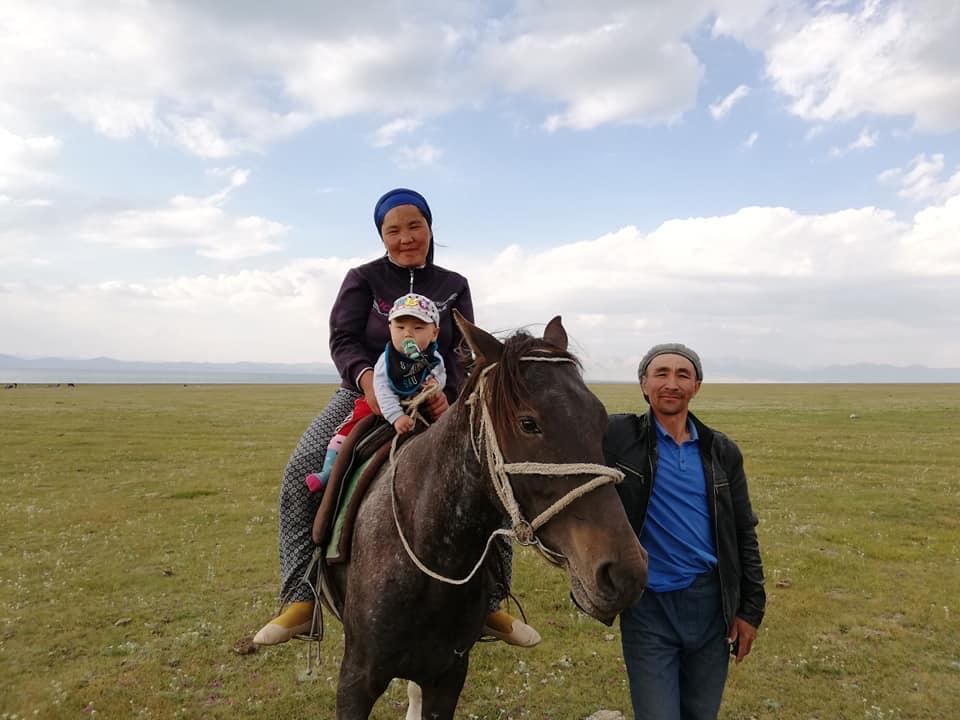 Uzbekistan in Kirgizija 2 - Vtisi potnikov poletnih potovanj