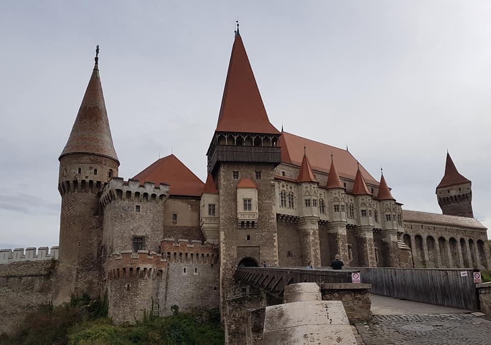 Romunska nagajivščina