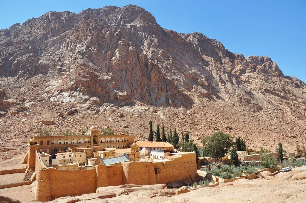 Egipt-Sveta-Katarina-Sinaj