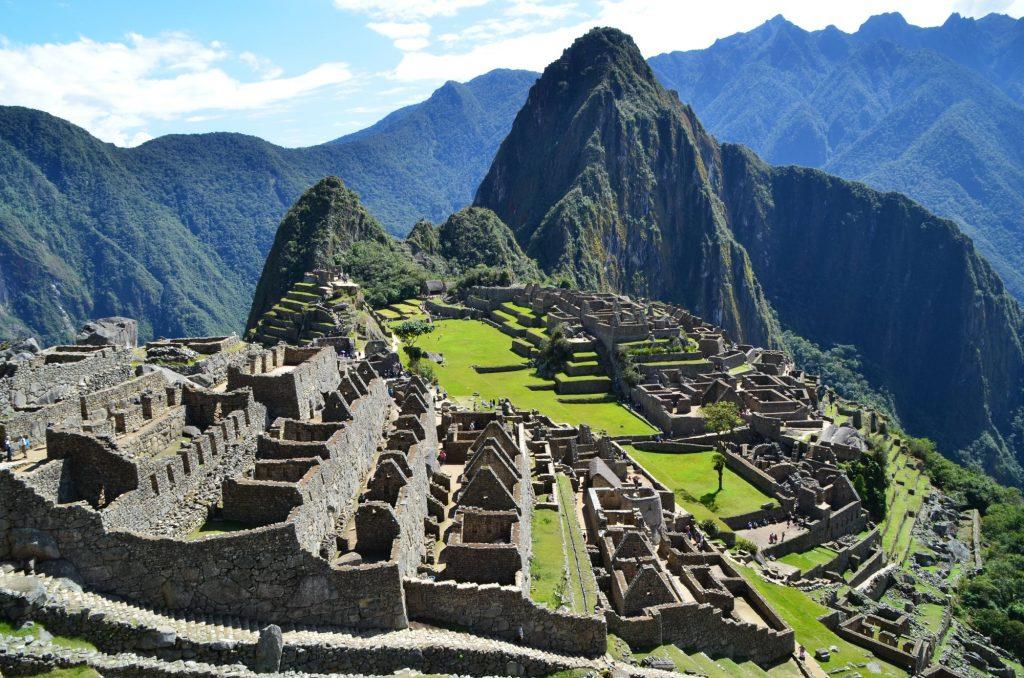 Peru Machu Picchu 1024x678 - Vtisi potnikov z oktobrskih potovanj - 2. del