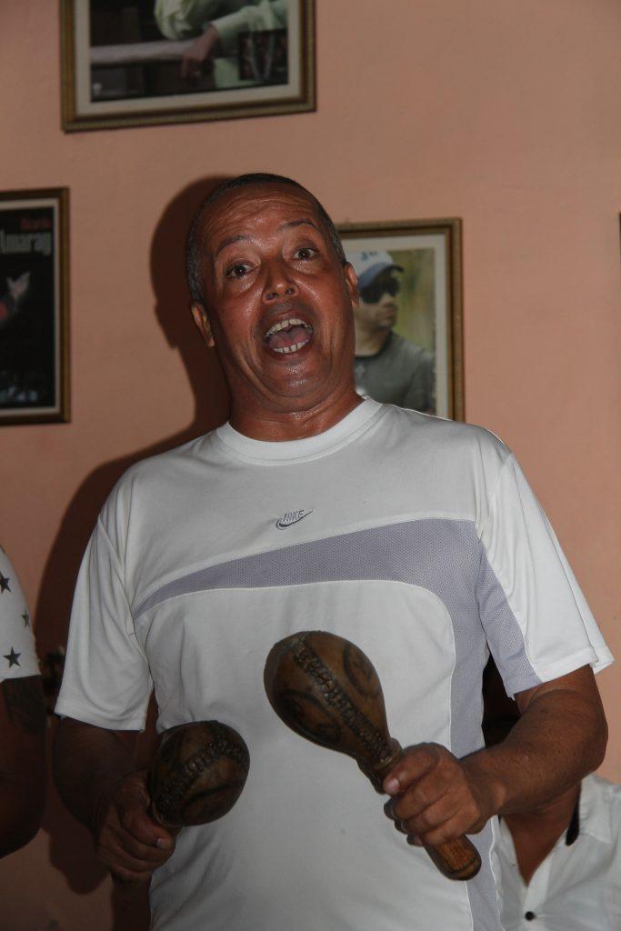 Res jih je bilo veselje poslušati in prav tako gledati 1 683x1024 - Kislo sladka začinjena Kuba, kot EMARGO, GLASBA ...