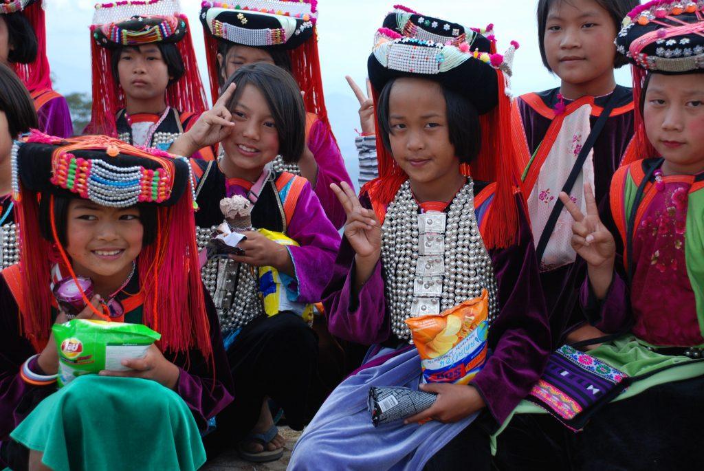 Tajska narodne manjsine 1024x685 - Vtisi potnikov z oktobrskih potovanj - 2. del