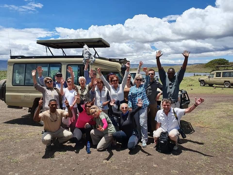 Tanzanija safari - Vtisi potnikov z oktobrskih potovanj - 2. del
