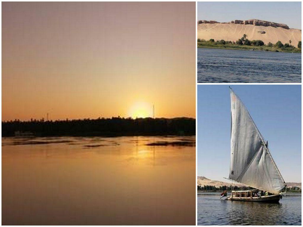 kolaž21 1024x768 - Od Faraonov do Beduinov