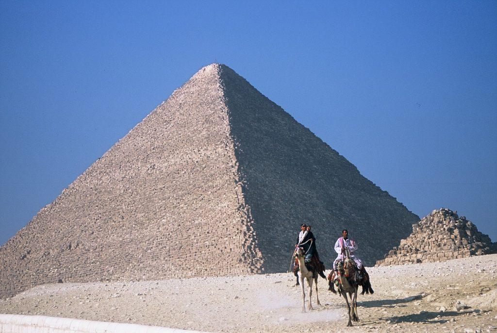 010 klasicni egipt 1024x686 - Novoletna potovanja - vtisi potnikov