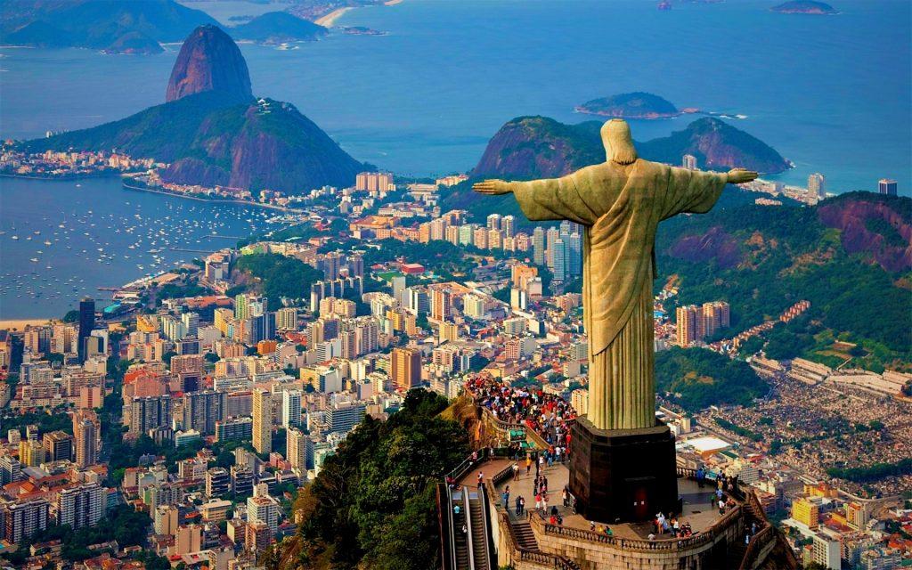 Brazilija Rio de Janeiro2 1024x640 - Novoletna potovanja - vtisi potnikov