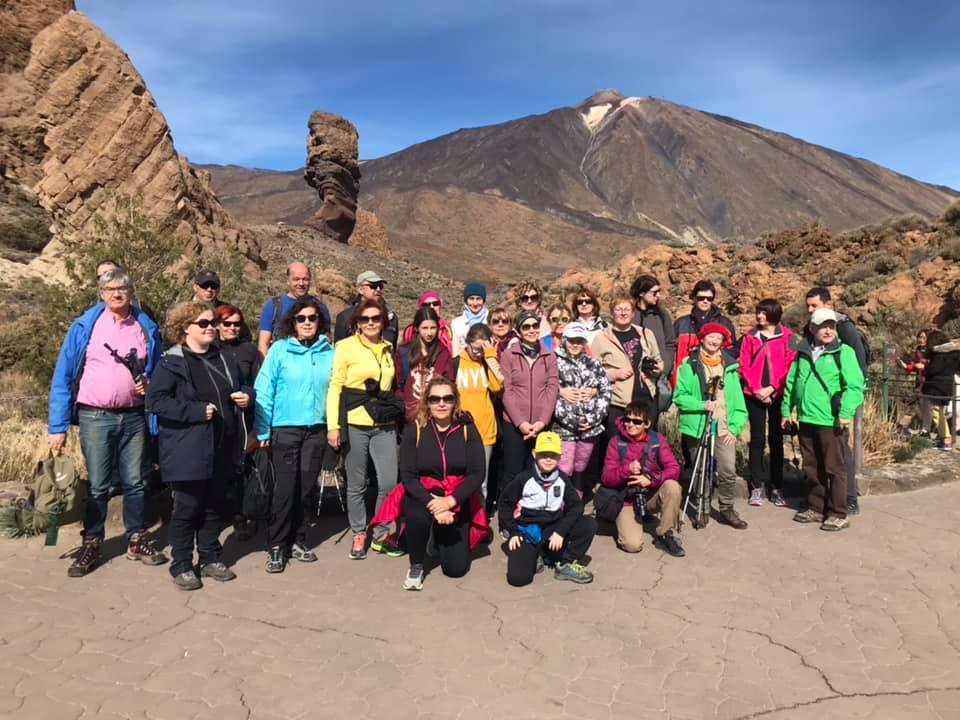 Tenerife - Novoletna potovanja - vtisi potnikov