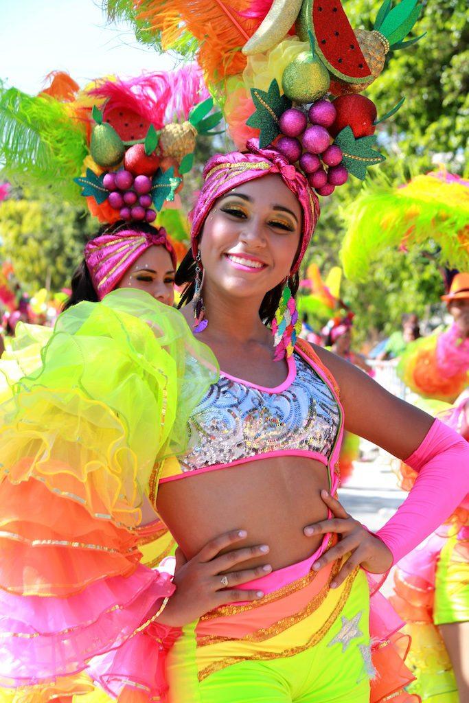 Kolumbija Barranquilla - Vtisi potnikov (januar, februar)