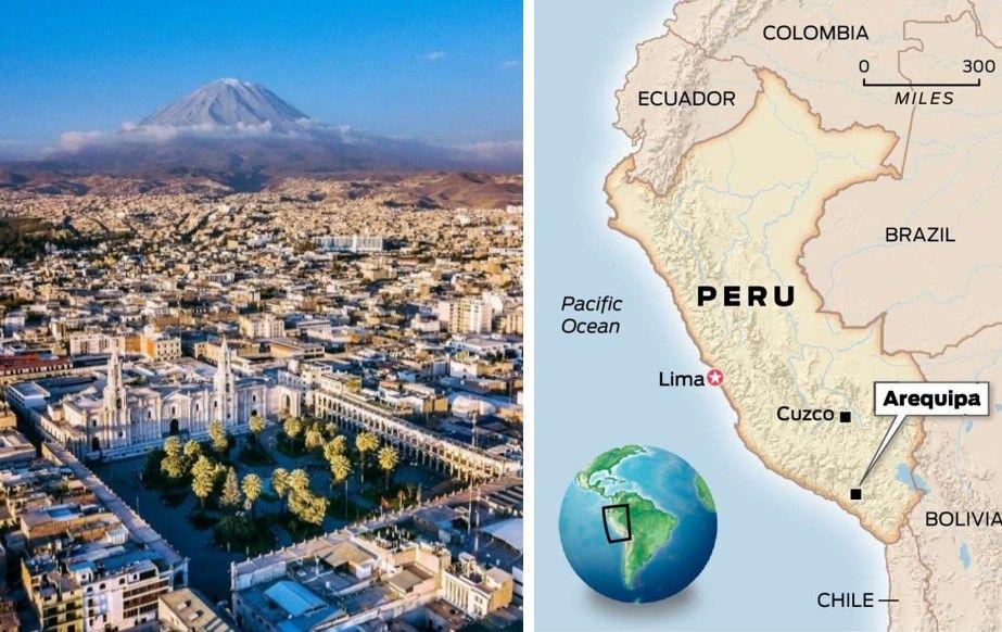 zz 10 - Peru - Med potomci Inkov