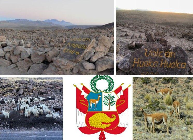 zz 12 - Peru - Med potomci Inkov