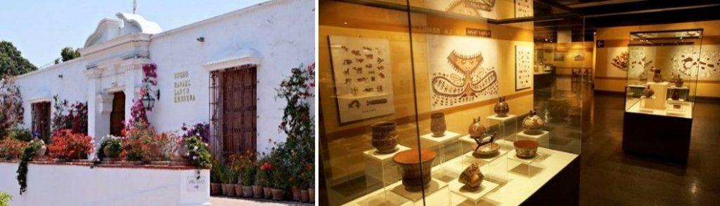 zz 2 Muzej Larco odprt 9 22 ure 1024x294 - Peru - Med potomci Inkov