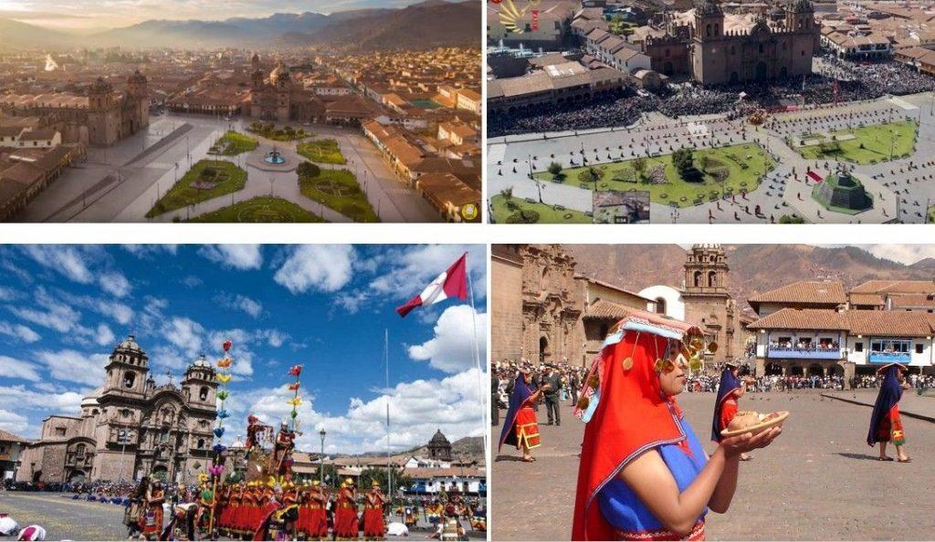 zz 27 1024x594 - Peru - Med potomci Inkov