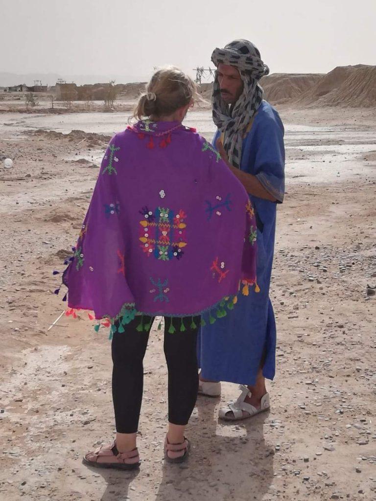 received 2188297241199528 768x1024 - Berberska pravljica vas čaka, dragi popotni prijatelji!
