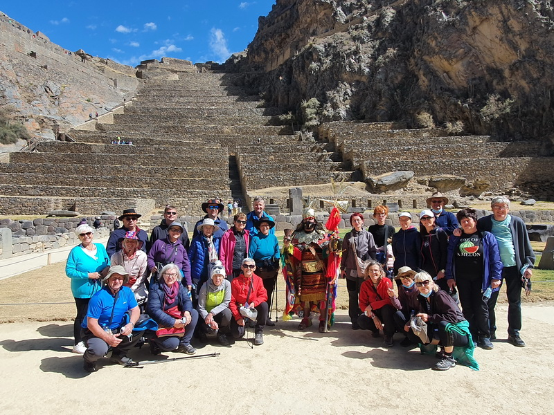 Peru Pirs 2021 5 - Oskarjevci zopet orjemo ledino!