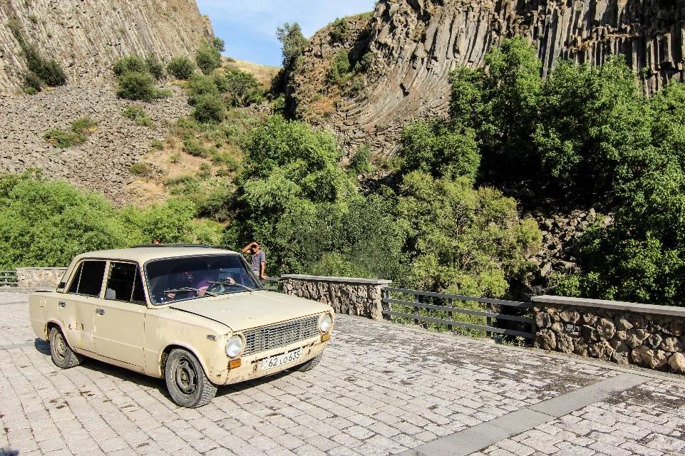 16. Gruzija in Armenija - Potovanje je najboljše zdravilo: prirodni, pristni in prisrčni Gruzija in Armenija – 2 del