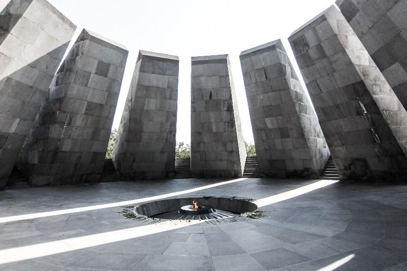 17. Gruzija in Armenija - Potovanje je najboljše zdravilo: prirodni, pristni in prisrčni Gruzija in Armenija – 2 del