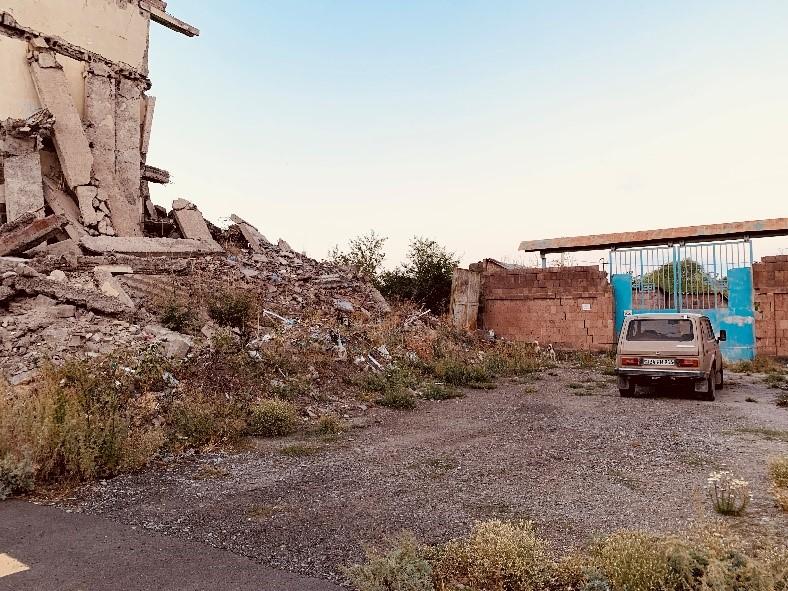 19. Gruzija in Armenija - Potovanje je najboljše zdravilo: prirodni, pristni in prisrčni Gruzija in Armenija – 2 del