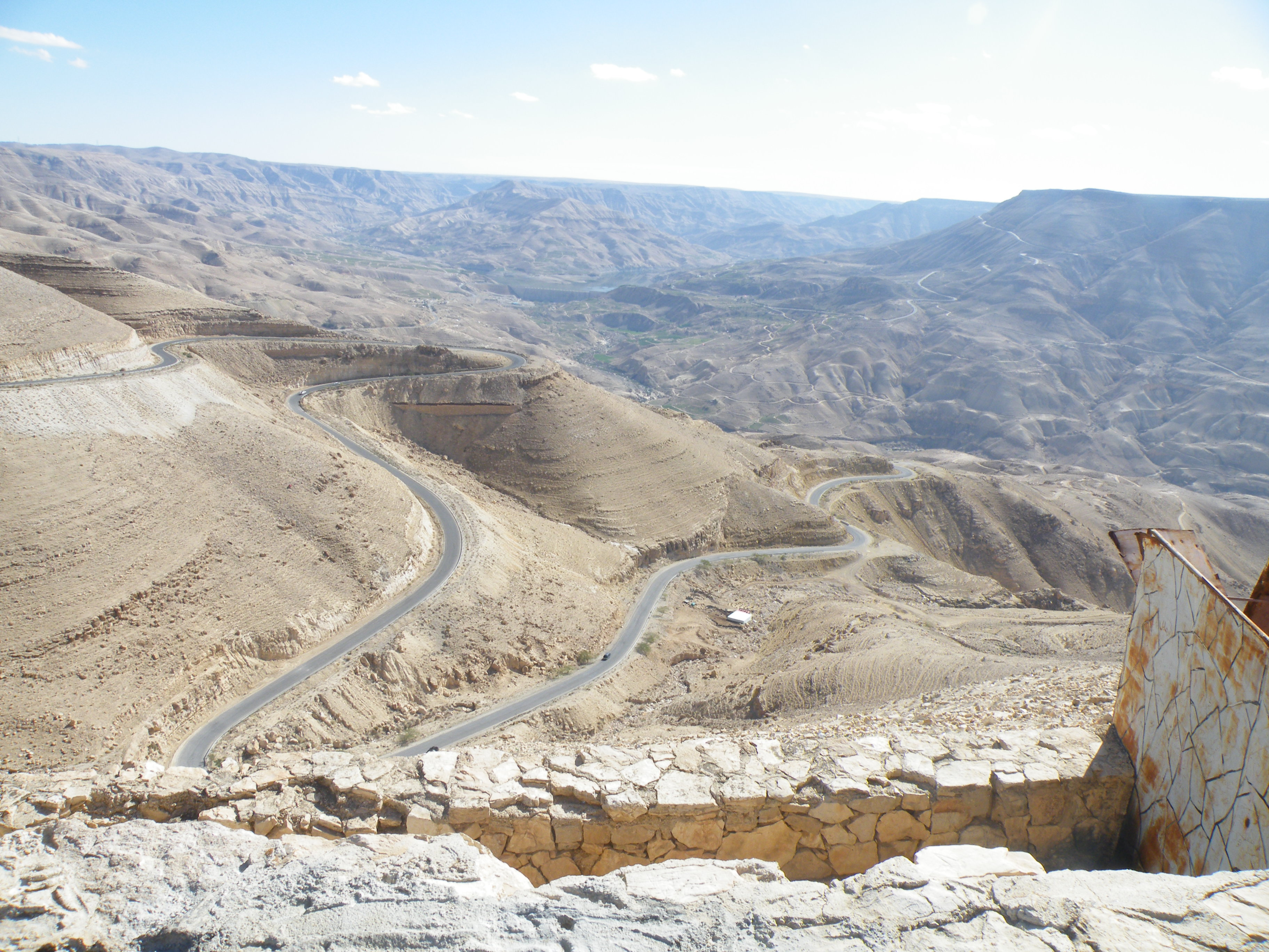15 - Wadi Mujib