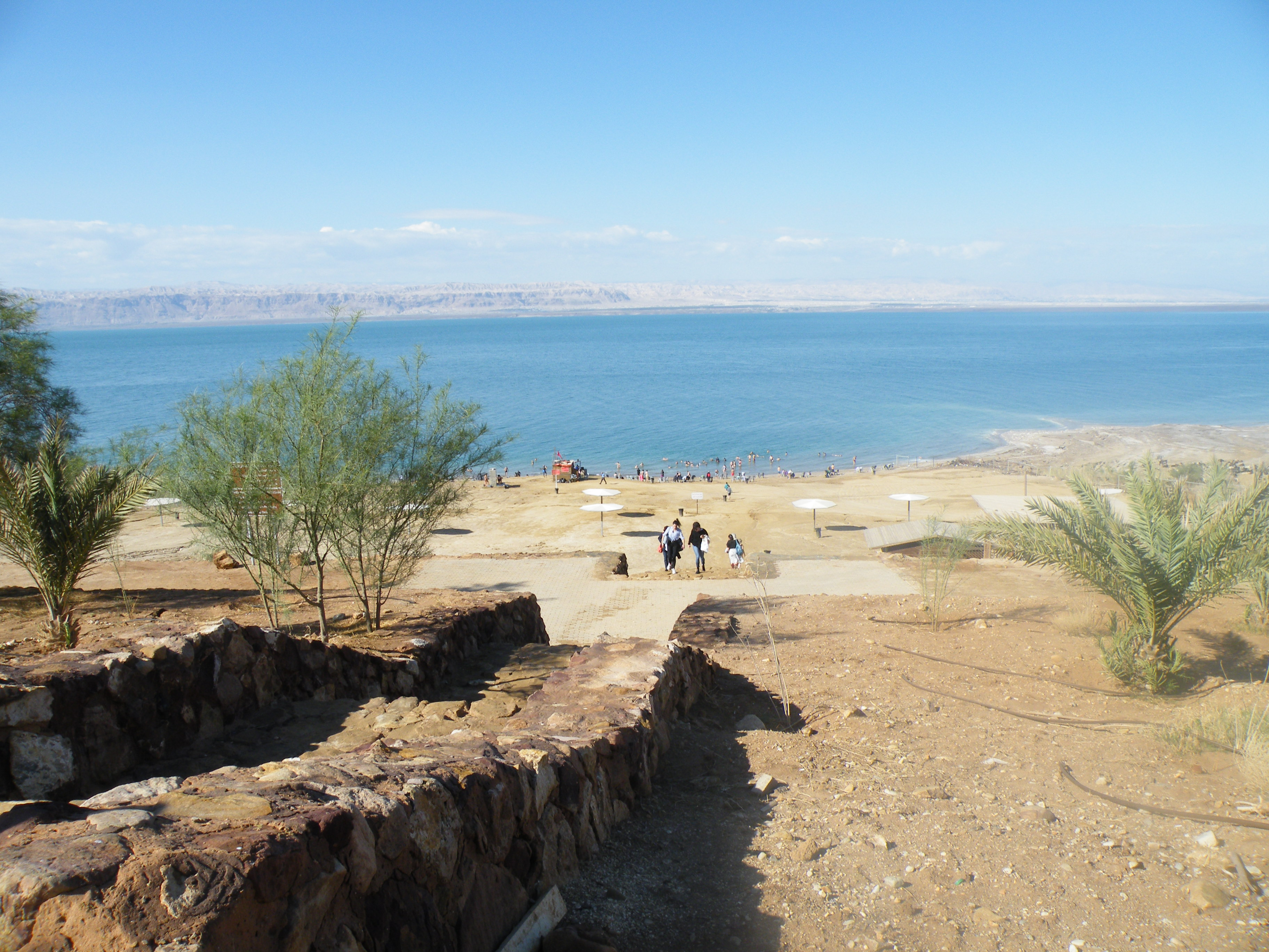 8 - Mrtvo morje