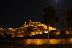 17.Cartagena-prava-romantika-zivljenja-in-eno-najlepse-ohranjenih-spanskih-kolonialnih-mest-neosvoljiva-trdnjava-San-Filipe-de-Barajas.