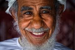 Omana - domačin iz Nizwe