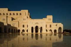 Oman - Muscat_Opera