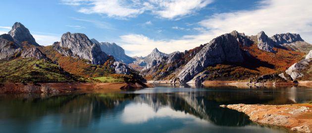 Španija-Picos de Europa