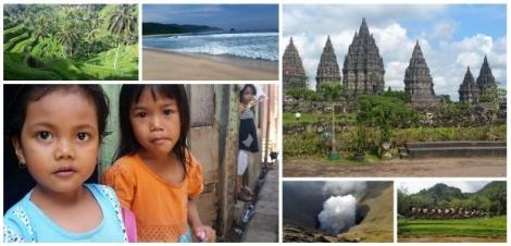 6 indonezijskih odtenkov
